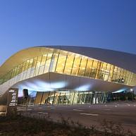 Le Musée Etihad