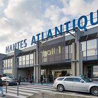 Aeropuerto Nantes Atlantique