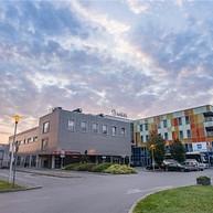 Betnava hotel Maribor