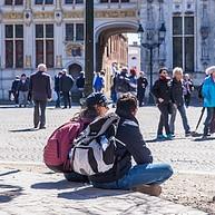 Auberges de jeunesse à Bruges