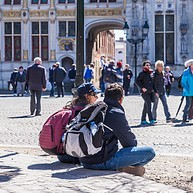 Ostelli a Bruges