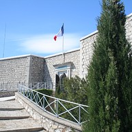 The Memorial Museum to the Landing in Provence