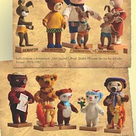 Museum of Bedtime Cartoons from Wojciech Jama's Collection in Rzeszów