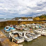 Port des Peuchers
