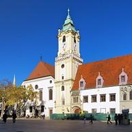 Antico Municipio (Stará radnice)