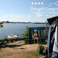 Dragsö campsite & cottages
