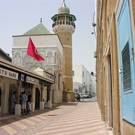 Mosquée Sidi Youssef