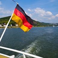 Panorama-Rundfahrten auf dem Rhein