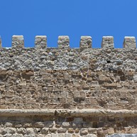 Venetian walls of Heraklion