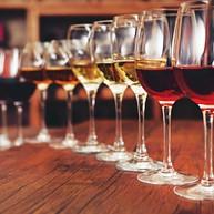 Wine and Chocolate Weekend (Fin de semana del vino y del chocolate), Lodi (febrero)