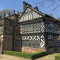 Hall i' th' Wood Museum