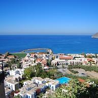Platanias Og Aghia Marina