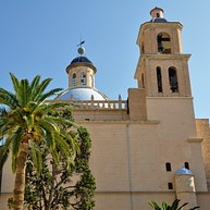 San Nicolás Church