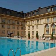 Hotel Ramada Plovdiv Trimontium ☆☆☆☆