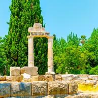 Die antika Agora