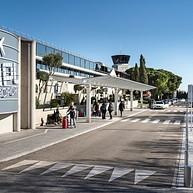 Flughafen Montpellier-Méditerranée (70 km)