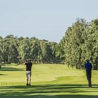 Halmstad Golfklubb
