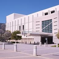 Centro de Artes Woodruff