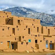 Native American Pueblos