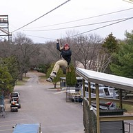 BigFoot Zipline Tours