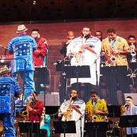 Chicago Jazz Festival (August-September)