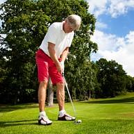 Klub golfowy Carlskrona