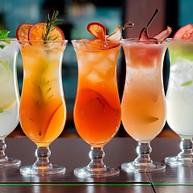 Tropical Bar - Fira