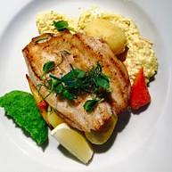 Restaurant Klitterhus