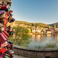 Heidelberger Liebesstein