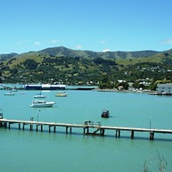 Akaroa & Banks Peninsula