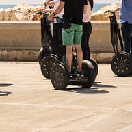 City Segway Tours of San Francisco