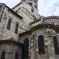 Notre Dame Du Port Basilica
