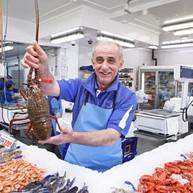 シドニー・フィッシュ・マーケット / Sydney Fish Market
