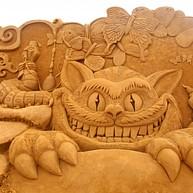 25 May - 8 September 2019: International Sand Sculpture Festival