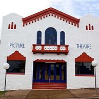 제임스 극장(James Theatre)