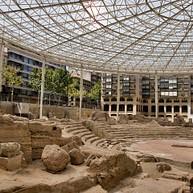 Musées de la Route de Caesaraugusta