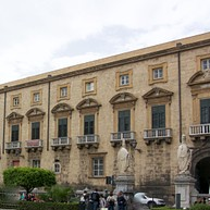 Diocesan Museum of Palermo