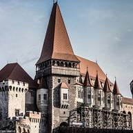 Castello Huniade