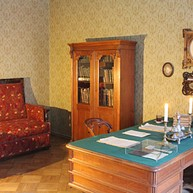Dostoevsky Museet