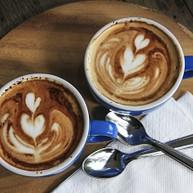 Moonbean Coffee Shop
