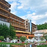 Silvanus Konferencia & Sport Hotel**** Bioenergetikai Központ