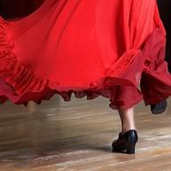 Los Gallos Flamenco Show
