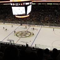 Boston Bruins at TD Garden