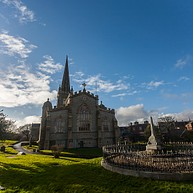 Saint Columb's Cathedral and Chapter
