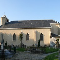 St-Martin's Church