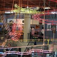 Visvesvaraya Industrial & Technical Museum
