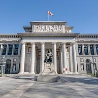 Les Trois Grands Musées