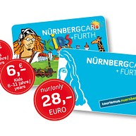 Your Nürnberg Card