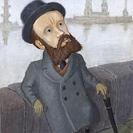6 July 2019: The Day of Dostoevsky