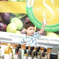 Aceite de oliva Sciabica